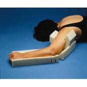 Span America Laminectomy Arm Cradle Set | Surgical Positioning