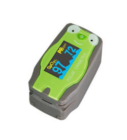 Medline Pediatric Finger Oximeter RS035002