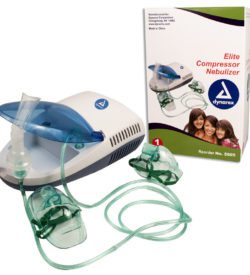 Nebulizers & Supplies