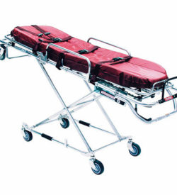 Ferno Cots and Stretchers