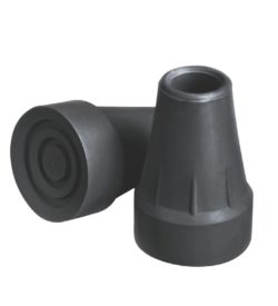 "G00841 Guardian 7/8"" Super Crutch Tip"