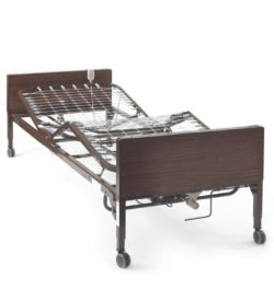 MedLite Beds - Min. Height 14.5"