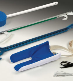 MDSD1411 Hip Kit w/ Metal Reacher, Assorted
