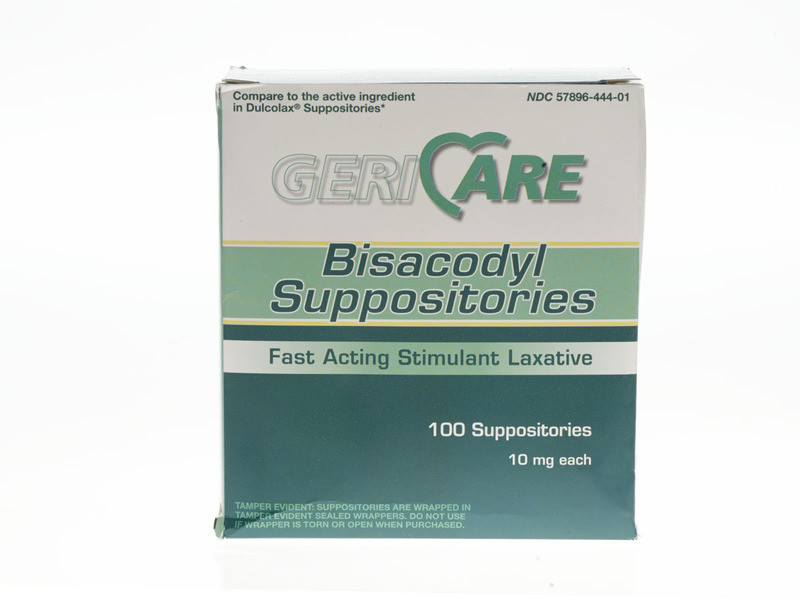 Bisacodyl Tablets Over The Counter