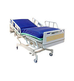 Hill-Rom Bed Casters