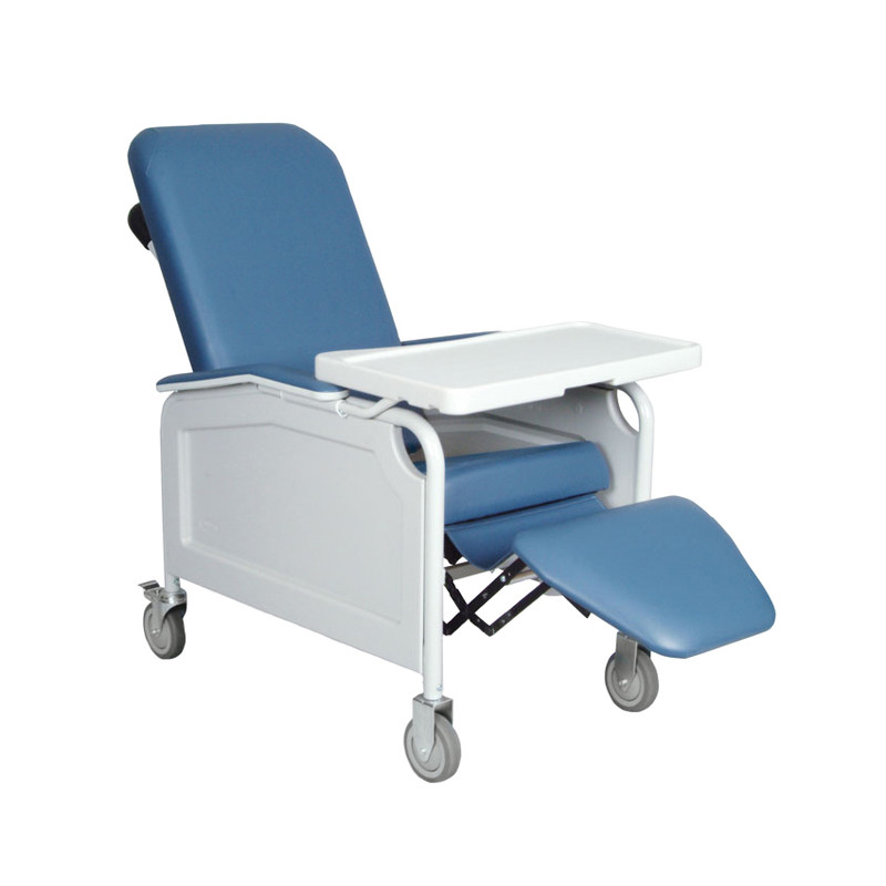 Life Care Three Position Recliner | FR048211 | Furnishings / Clinical Recliners & Chairs