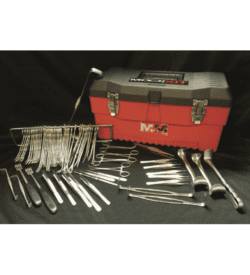Surgical Simulation Equipment & Supplies
