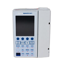 Sigma Infusion Pumps
